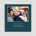 Kerstkaarten 2019 - Couronne de Noël 68463 thumb