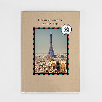 Fotoboeken A4 Staand - Postalbum - 0