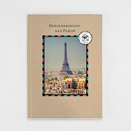 Fotoalbum Vacances Postalbum