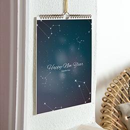 Kalender Kado Sterrenhemel