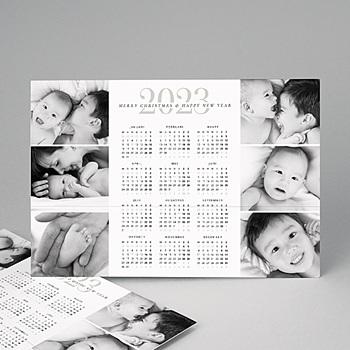Kalender Jaarplanner 2020 - New Start - 0