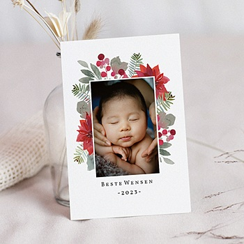Kerstkaarten 2019 - Noelle - 0