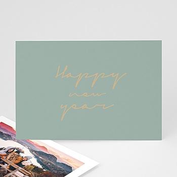Kerstkaarten 2019 - Happy Year - 0