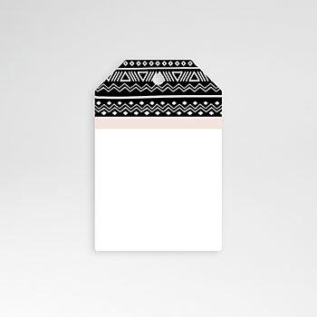 Tafelkaartjes huwelijk - Krans Boho - 0