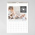 Personaliseerbare kalenders 2019 - Trio Foto 69825 thumb