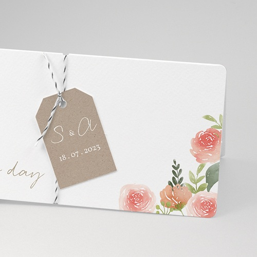 Landelijke trouwkaarten - Buitenleven 71204 thumb