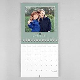 Personaliseerbare kalenders 2019 - Beautiful Year - 0