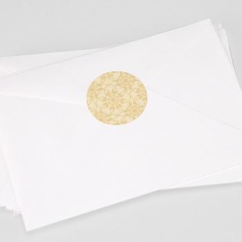 Stickers Huwelijk - Yebra - 0