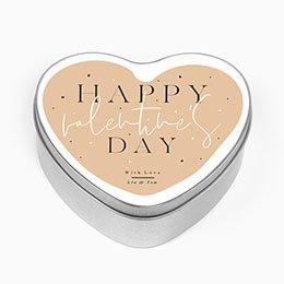 Gepersonaliseerde Fotodozen - Valentine's Day - 0
