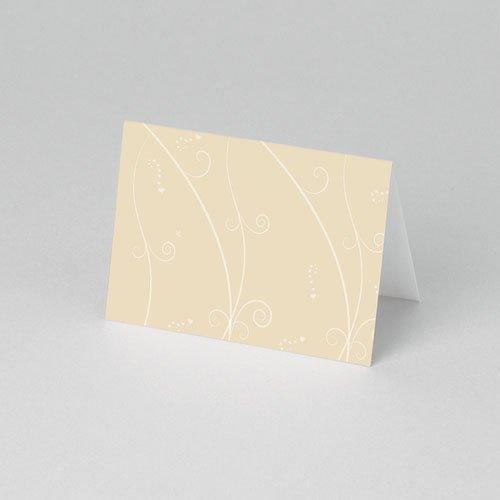Trouwkaarten - Alle hartjes 75801 thumb