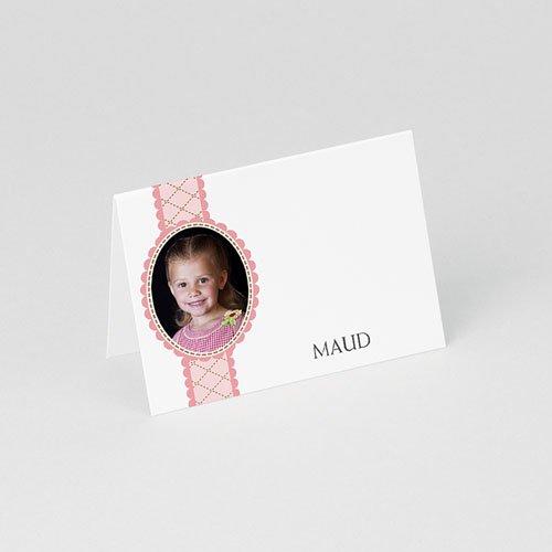 Plaatskaartjes doopviering - Doopsel 2131 75827 thumb