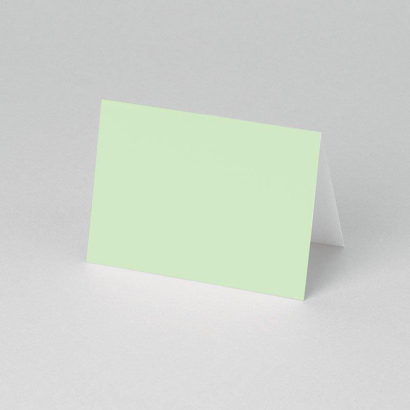 Tafelkaartjes Communie Om de hoek pas cher