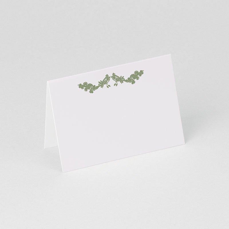 Personaliseerbare plaatskaartjes voor verjaardag - Liefdesrecept 75905 thumb