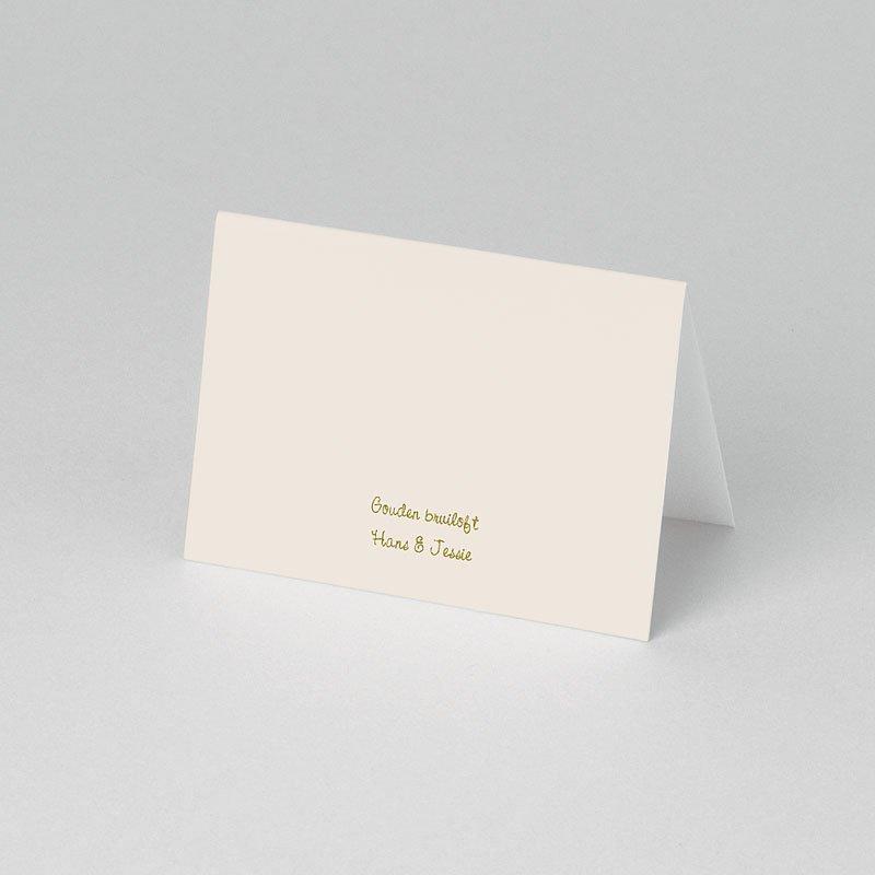 Personaliseerbare plaatskaartjes voor verjaardag Door liefde pas cher