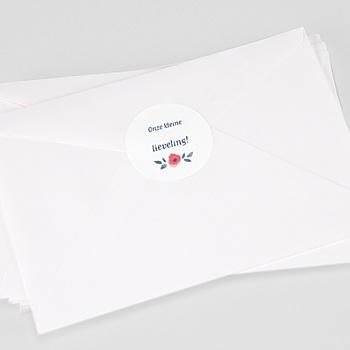Stickers Geboorte - Liberty - 0