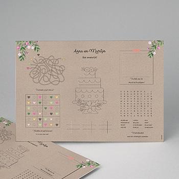 Posters - Vintage Flower - 0
