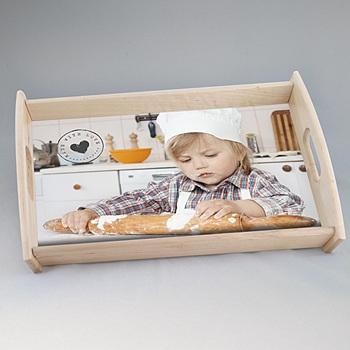 Dienbladen - vive la cuisine - 0