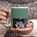 Gepersonaliseerde Fotomokken Love mok gratuit
