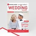 Trouwkaarten Wedding Magazine
