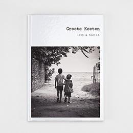 Fotoboeken - Elegant, wit, vakantie - 0