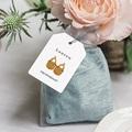 Geschenk Etiket Geboorte Babyslofjes meisje & foto, Cadeau gratuit