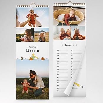 Fotokalender De Kleine Prins - Le Petit Prince aventurier - 0