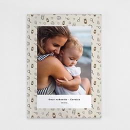 Fotoboeken - Le Petit Prince aventurier en vacances - 0