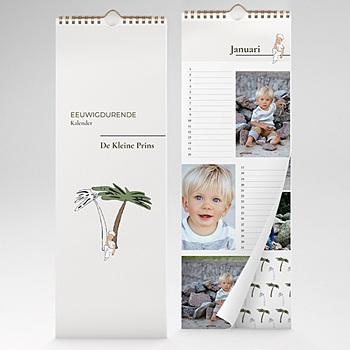 Fotokalender De Kleine Prins - L'oasis du Petit Prince - 0