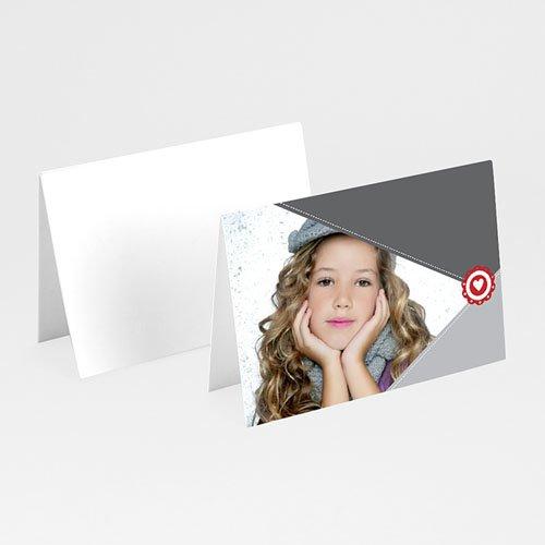 Plaatskaartjes Communie - Voor de zegel 9807 thumb