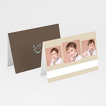 Plaatskaartjes Communie - Kom ook - 1