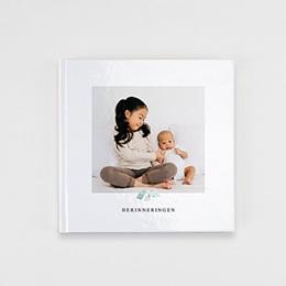 Fotoboeken - Découvertes d'un petit prince, mon album - 0