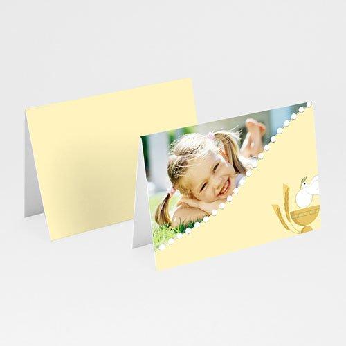 Plaatskaartjes Communie Geïllustreerde communie