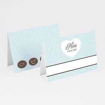 Plaatskaartjes Communie - Communie design - 1