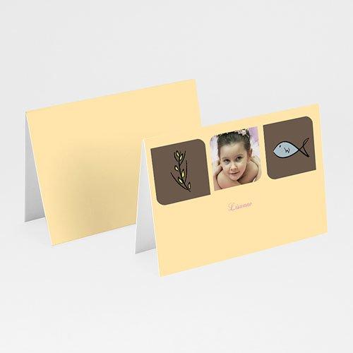 Plaatskaartjes Communie - Foto's en symbolen 9881 thumb