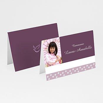 Plaatskaartjes Communie - Om met jullie te delen - 1