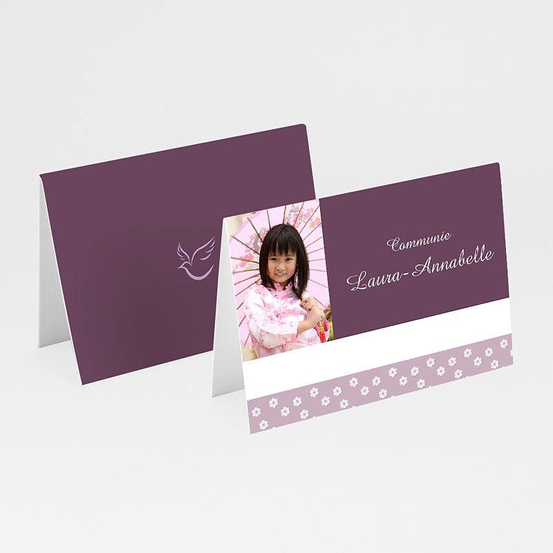 Plaatskaartjes Communie - Om met jullie te delen 9905 thumb