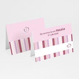 Plaatskaartjes Snoeproze communie