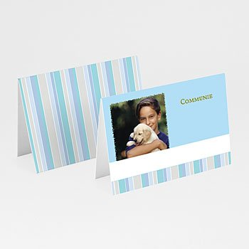 Plaatskaartjes Communie - tot Hem - 1