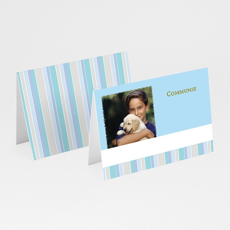 Plaatskaartjes Communie - tot Hem 9935 thumb