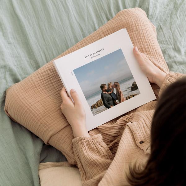Fotoboeken Vierkant 20x20 cm
