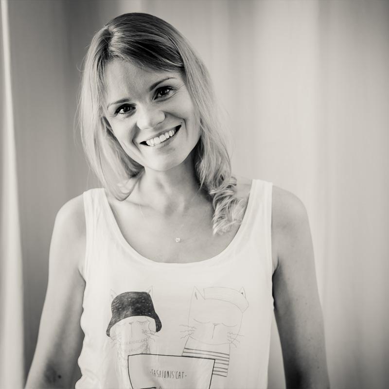 Marie Savart
