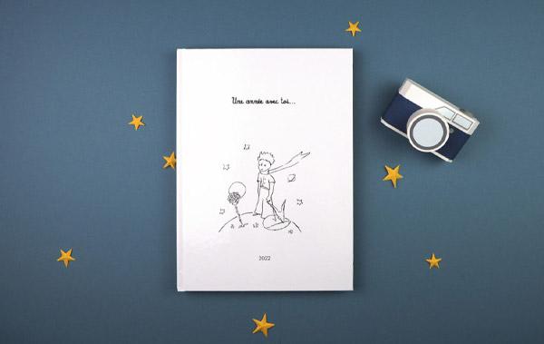 Fotoboek De kleine prins